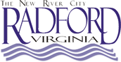 The New River City - Radford, Virginia