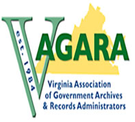 Virginia Association of Government Archives and Records Administrators