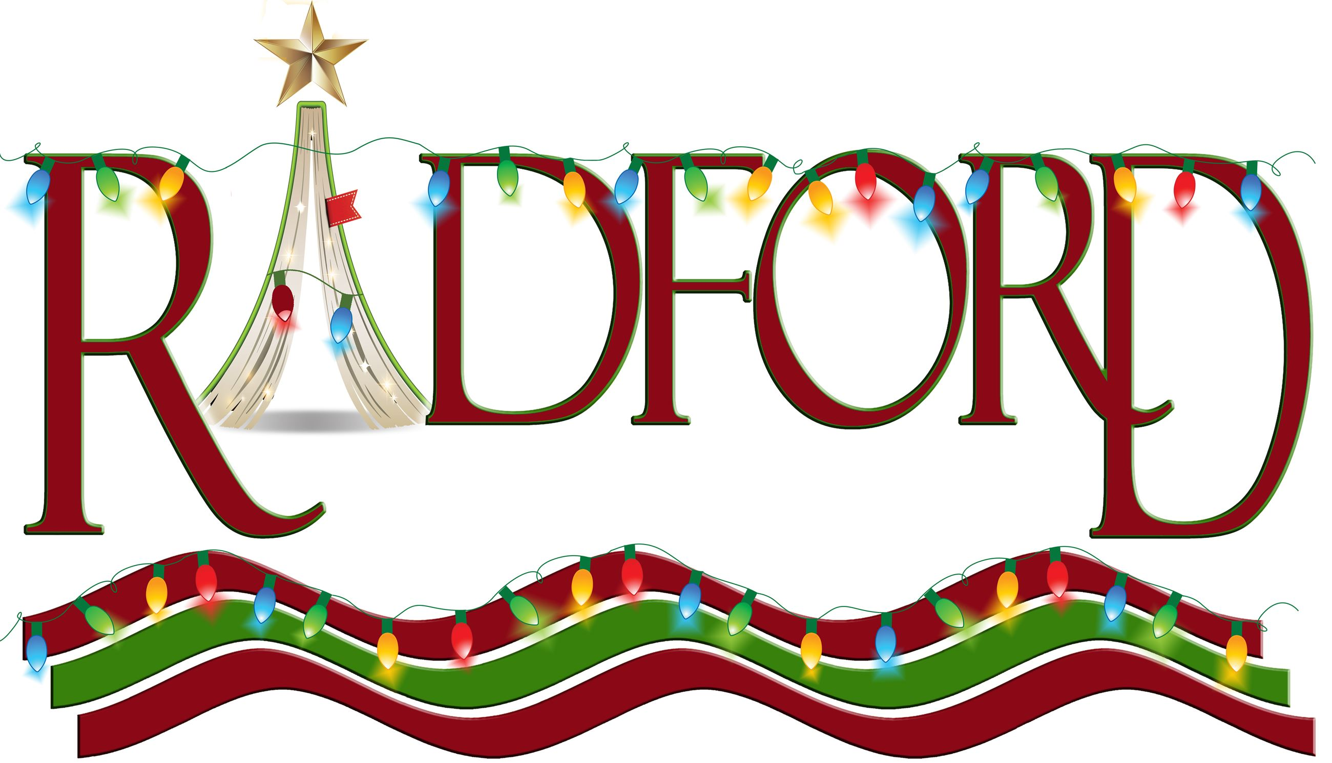 Radford Holiday Logo