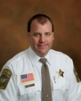 Sheriff Mark Armentrout
