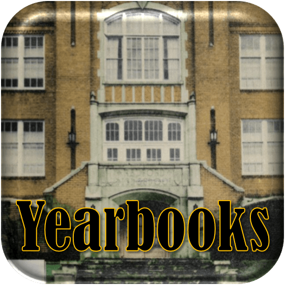 RHS Yearbooks