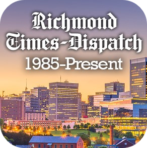 Richmon Times Dispatch