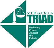 Virginia TRIAD Reducing Crime Against the Elderly