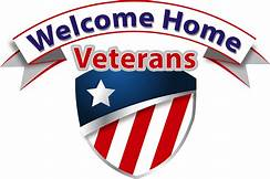 welcome home veterans