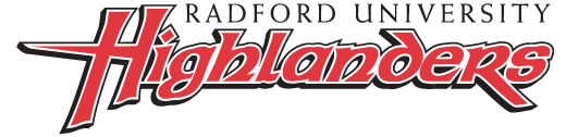 Radford University Highlanders Logo
