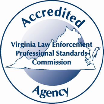Virginia Law Enforcement Professional Standards Commission Accredited Agency